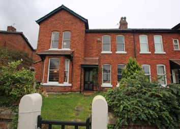 Thumbnail 4 bed semi-detached house for sale in The Walk, Birkdale, Southport