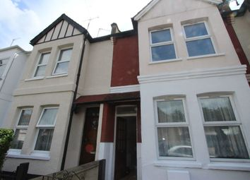 Thumbnail 3 bed terraced house to rent in Park Avenue, London
