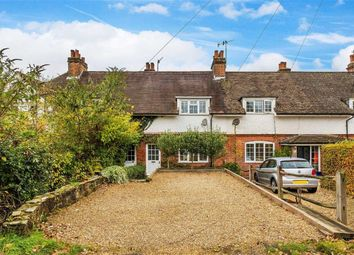Thumbnail 2 bed terraced house for sale in Heath Road, Haslemere, Surrey