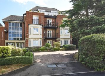 Thumbnail 3 bed flat for sale in Heath End Court, Hive Road, Bushey