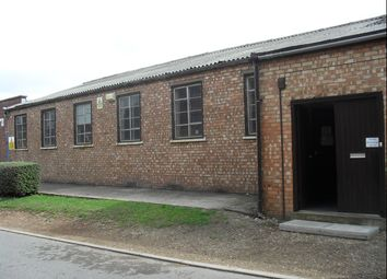 Thumbnail Light industrial to let in Unit 6E The Old Malthouse, Springfield Road, Grantham