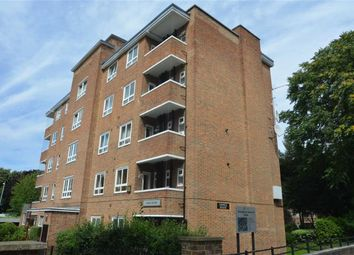 Thumbnail 4 bedroom flat for sale in Boundary Road, London, London