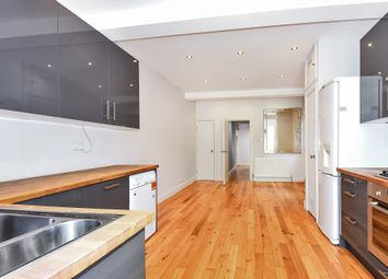 Thumbnail 2 bed flat for sale in Calverley Grove, London