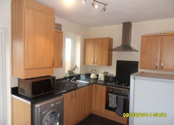 Thumbnail 2 bed terraced house to rent in Harold Avenue, Blackpool