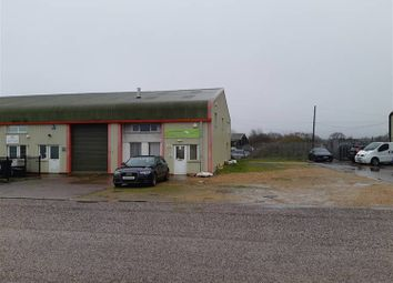 Industrial for sale in Dunkeswell Business Park, Dunkeswell Airfield, Dunkeswell, Honiton EX14