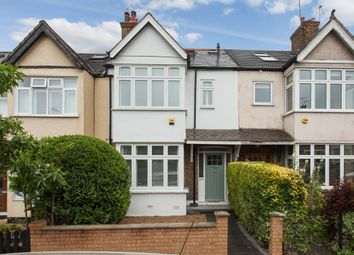 Thumbnail 4 bed terraced house for sale in Harrow View Road, London