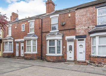 Thumbnail 5 bedroom terraced house for sale in Exchange Street, Hexthorpe, Doncaster