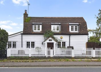 3 bed property for sale in Church Street, Great Baddow, Chelmsford CM2