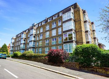 Thumbnail 2 bed flat for sale in Cumberland Gardens, St. Leonards-On-Sea, East Sussex