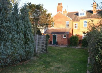 Thumbnail 4 bedroom maisonette for sale in Alexandra Road, Farnborough