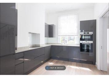 3 bed maisonette to rent in Oakington Road, London W9