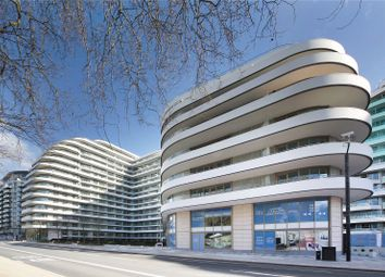 Thumbnail 1 bedroom flat for sale in Vista Apartments, Chelsea Bridge Wharf, London