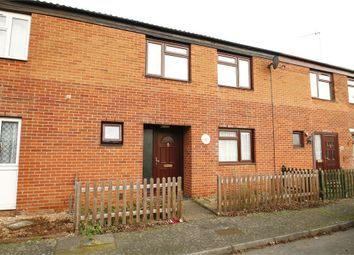 Thumbnail 3 bed terraced house for sale in Acton Road, Bramford, Ipswich, Suffolk