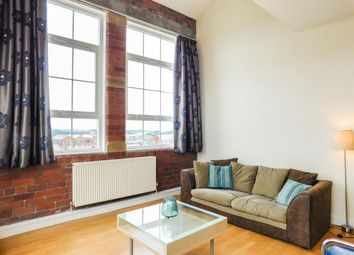 Thumbnail 2 bed flat for sale in Commercial Street, Morley, Leeds