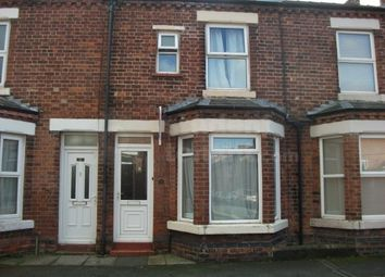 Thumbnail 4 bed shared accommodation to rent in Henshall Street, Chester