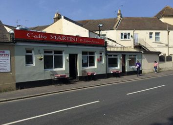 Restaurant/cafe for sale in Terminus Road, Bexhill-On-Sea TN39
