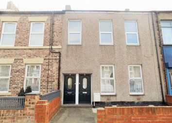 Thumbnail 1 bedroom flat to rent in Flat 2, Widdrington Terrace, North Shields