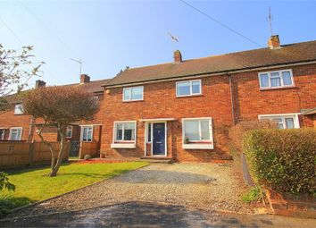 Thumbnail 3 bed terraced house to rent in Kingsbury Drive, Old Windsor, Berkshire