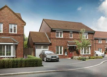 "4 bed detached house for sale in ""The Shelford - Plot 42"" at Grantham Road, Waddington, Lincoln LN5"