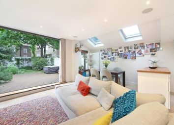 Thumbnail 3 bed flat for sale in Killyon Road, London