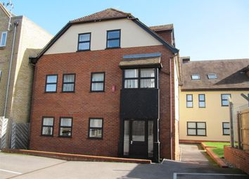 Thumbnail 2 bedroom flat to rent in Princes Mews, Royston