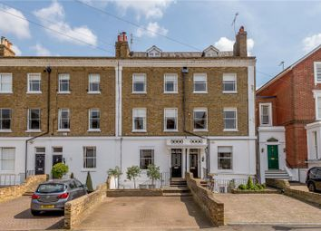 Trinity Place, Windsor, Berkshire SL4. 4 bed terraced house for sale