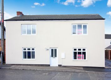 Thumbnail 3 bed flat for sale in Cherry Tree Court, Low Street, Sherburn In Elmet
