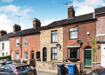 3 bed terraced house for sale in Norwich, Norfolk NR3