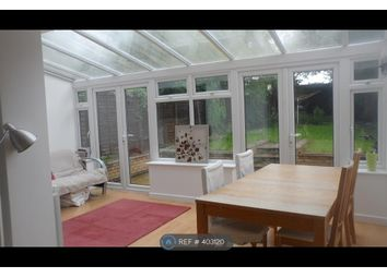 Thumbnail 4 bed terraced house to rent in Elmshurst Crescent, London