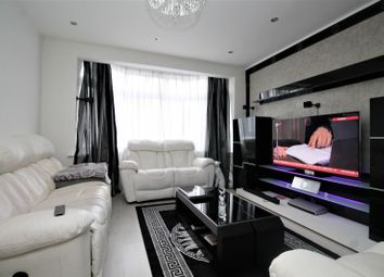 Thumbnail 4 bed property to rent in Gorseway, Romford