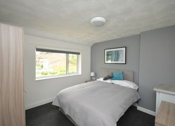 Thumbnail 1 bed terraced house to rent in 50% Off The First Month Rent, Taunton Avenue, Corby