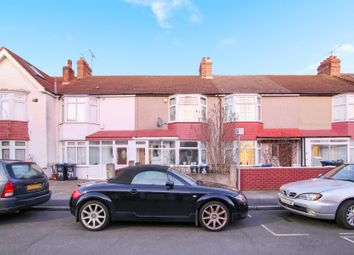 Thumbnail 3 bedroom terraced house to rent in Glebe Avenue, Mitcham