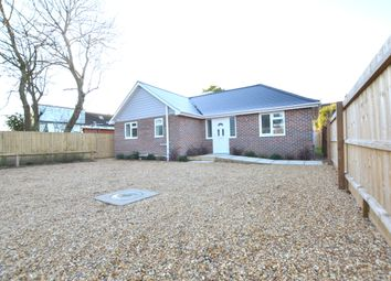 Thumbnail 2 bedroom detached bungalow for sale in Hadow Road, Kinson, Bournemouth