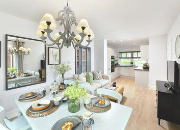 Thumbnail 3 bedroom terraced house for sale in Hawkenbury Road, Royal Tunbridge Wells