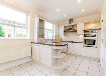 Thumbnail 4 bed terraced house to rent in Williams Grove, Surbiton
