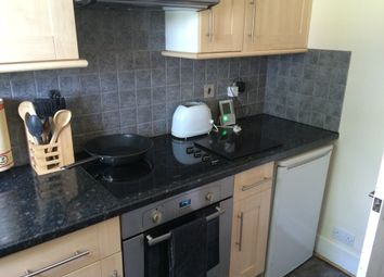 Thumbnail 1 bed terraced house to rent in Iffley Road, London