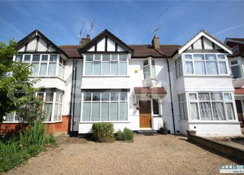 Thumbnail 3 bed terraced house for sale in Bunns Lane, Mill Hill, London