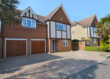 Thumbnail 5 bed detached house for sale in Mandarin Lane, Herne Bay