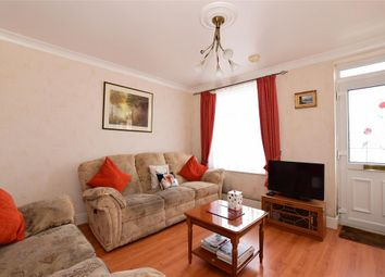 Thumbnail 3 bed terraced house for sale in Sidney Road, Borstal, Rochester, Kent