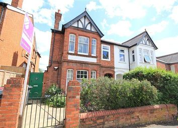 Thumbnail 3 bed flat for sale in Saint Anne's Road, Caversham, Reading