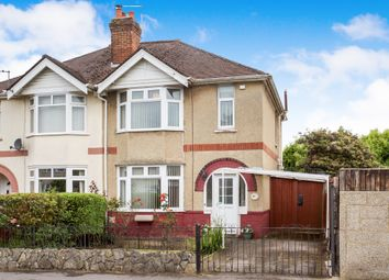 Thumbnail 3 bedroom semi-detached house for sale in Browning Close, Eastleigh