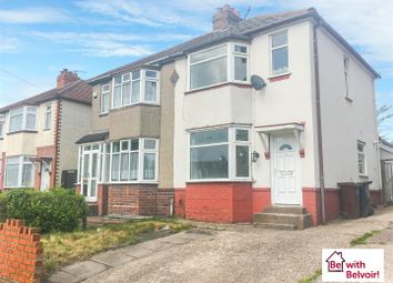 3 bed semi-detached house to rent in Deans Road, Wolverhampton WV1