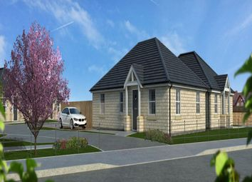 Thumbnail 3 bed bungalow for sale in Houghton Grange Rotherham Road, Great Houghton, Barnsley