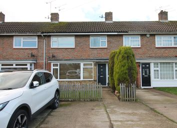 Thumbnail 3 bed property for sale in Scott Road, Crawley, West Sussex.