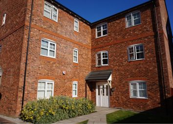 Thumbnail 2 bed flat for sale in Fernbeck Close, Farnworth, Bolton