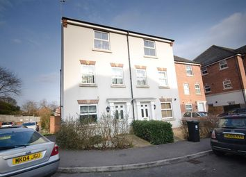 Thumbnail 4 bed semi-detached house for sale in Old Quarry Gardens, Mangotsfield, Bristol