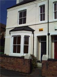 Thumbnail 3 bed semi-detached house to rent in Malvern Road, Mapperley, Nottingham