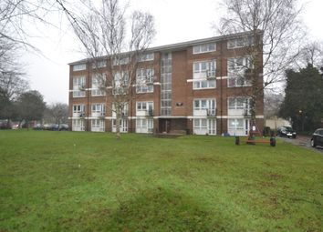 Thumbnail 2 bedroom flat to rent in Mandeville Close, Vanbrugh Park, London