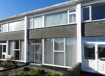 Thumbnail 3 bed terraced house for sale in Parc An Forth, St. Ives