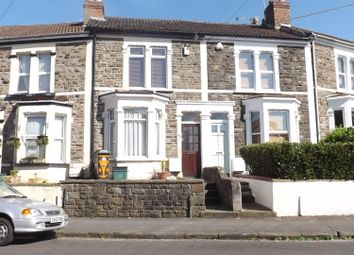 Thumbnail 2 bed terraced house to rent in Langton Court Road, Brislington